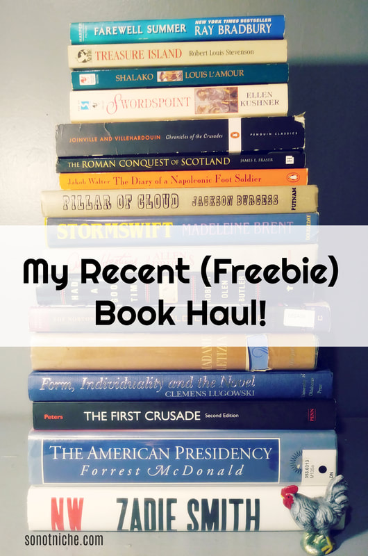 Building my home library-February book haul